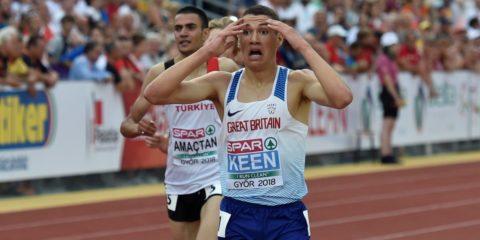 Thomas Keen