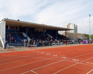 Eastern Young Athletes League – Thurrock 14th April