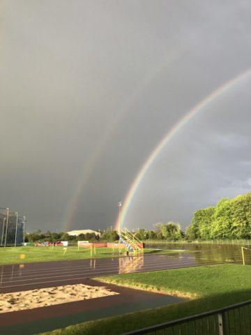 BUCS Athletics Outdoor Championships
