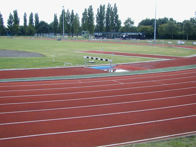 EASTERN YOUNG ATHLETES LEAGUE – PETERBOROUGH 5th MAY 2019