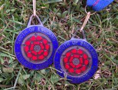 SEAA Senior & U20 Championships – Bedford 1st and  2nd June 2019