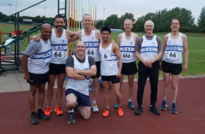 Eastern Masters – Cambridge 5th June 2019