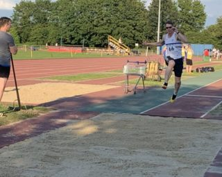 EMAC match 3 – Bedford 3rd July 2019