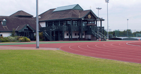 Track and Field League dates added
