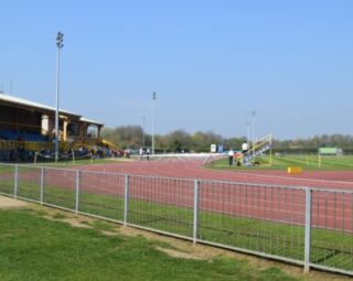 Young Athletes Qualify for EYAL plate final