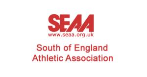 SEAA Indoor U13/U15/U17 Championships 11th & 12th January 2020