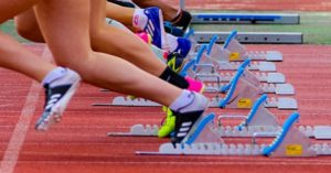 Club Track and Field competitions on 6th and 10th of September
