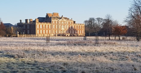 View from the Chair – December 2019