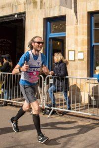 Cambridge Half Marathon – 8th March 2020