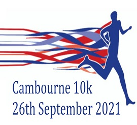 Just one week to go to the Cambourne 10k and Fun Run!