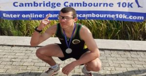 Cambourne 10k Sept 2021 report